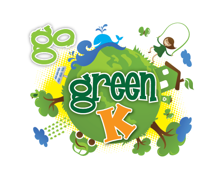 Kiddo Go Green